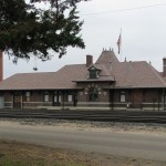 Nampa (ID) Station, 2009. Copyright Jim Hamre, used by permission.